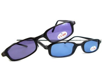 93dfacc857 Vintage Small Sunglasses