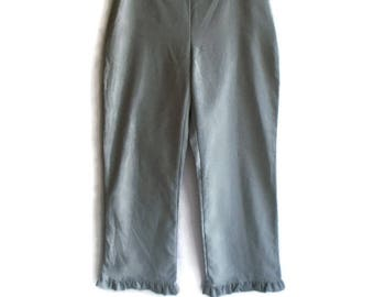 f1baaf48126b2 Vintage Women's Pants & Capris | Etsy