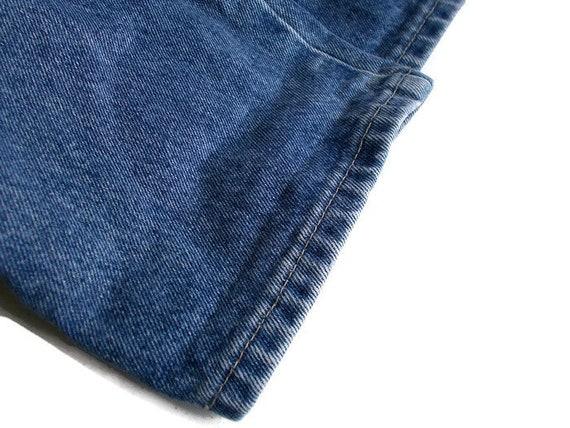 Vintage Mom Jeans, High waisted mom jeans, womens… - image 9