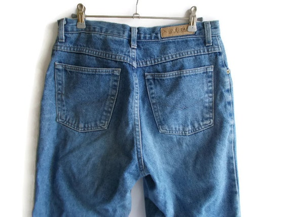 Vintage Mom Jeans, High waisted mom jeans, womens… - image 10