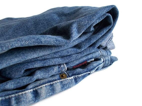 Vintage Mom Jeans, High waisted mom jeans, womens… - image 8