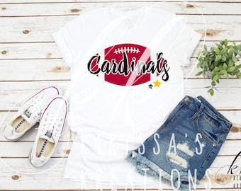 b814eba0 Arizona cardinals shirt | Etsy