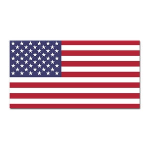 USA American /& Palestine Country Flag Banner 2 Pack 3x5 3'x5' Wholesale Set