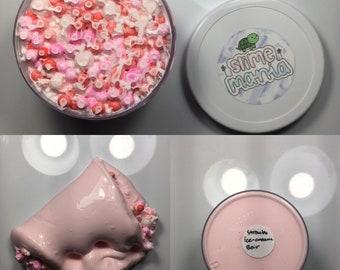 strawberry ice cream bar 8oz
