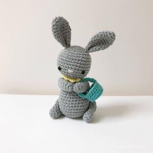 Hase Häkeln Amigurumi Häkeln Spielzeug Baby Dusche Geschenk Etsy