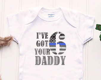 Police Headband You/'re Our Hero We Love You Mommy Blue Lives Matter Thin Blue Line; Police Officer; Police Lives Matter; POLICE DADDY