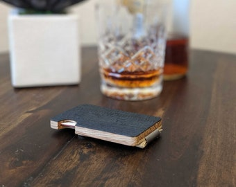 Whiskey Made
