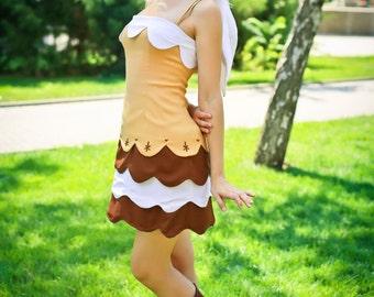 Tiramisu | SALE | SALESALE | Tiramisu cake humanization | cosplay costume | HALLOWEEN