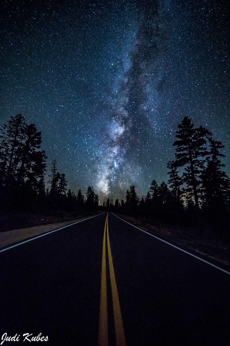 Milky Way photographyastrophotographystar photographynight image 0