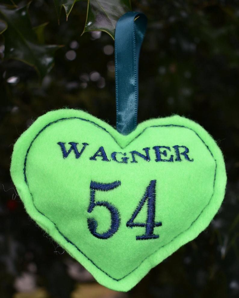 Bobby Wagner Seattle Seahawks