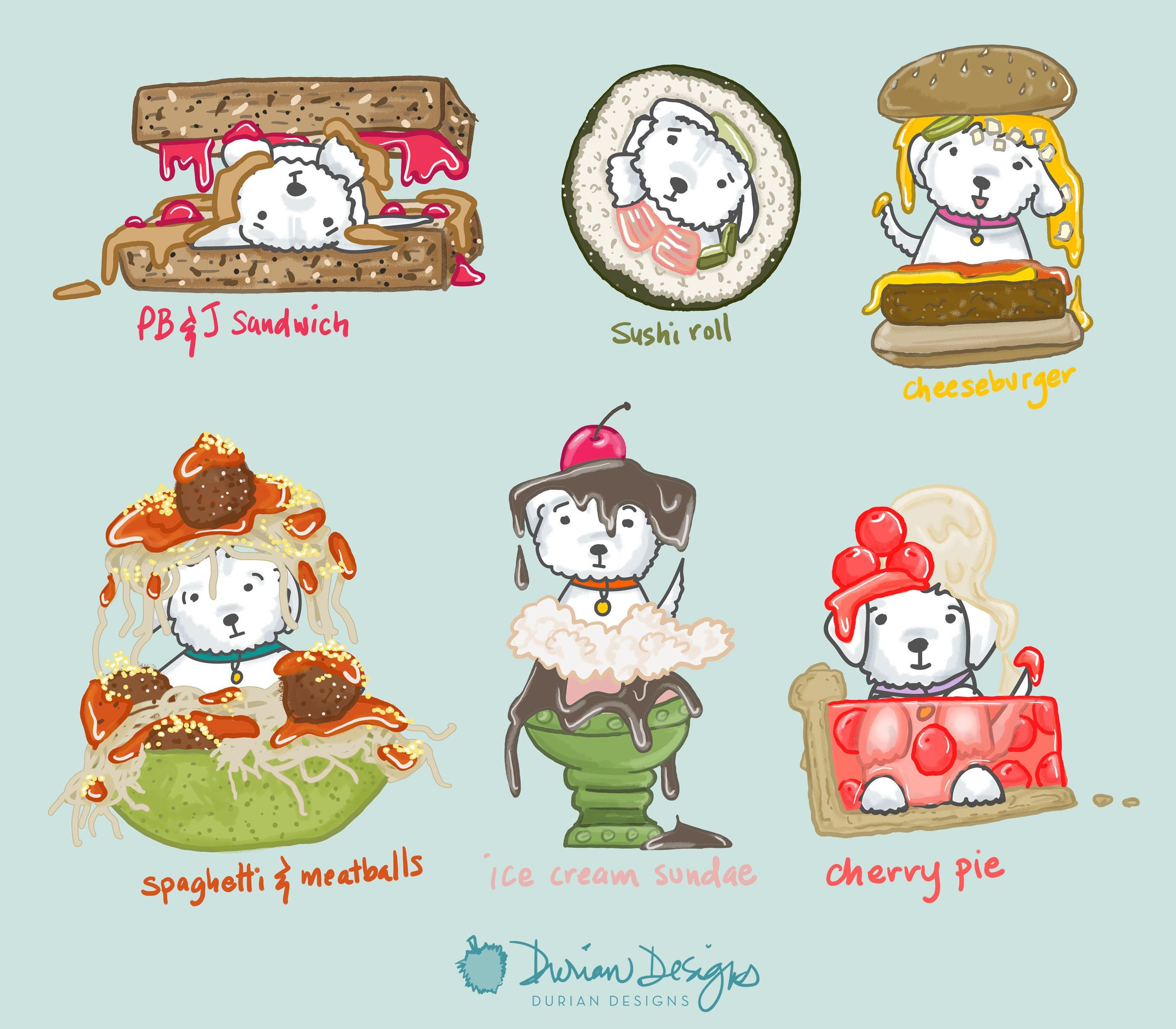 sublimation design Kitchen decor clip art Italian food illustration Food clipart Glass jars Food png Pasta jars clipart