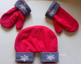 Begeistert Arm Handschuhe Mädchen Winter Stricken Lange Für Frauen Fingerlose Geschenk Schnee Muster Warme Bekleidung Zubehör Damen-accessoires