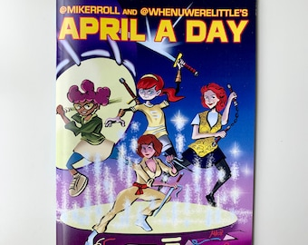 April A Day