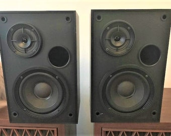 Sony bookshelf speakers hookups
