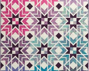 Sparkler PAPER Pattern (PBQ #121)