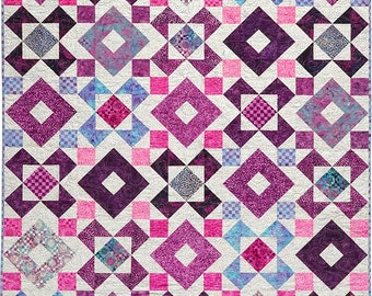 Sweetheart PAPER Pattern (PBQ #118)