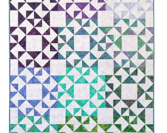 Frame It Up PAPER Pattern (PBQ #105)
