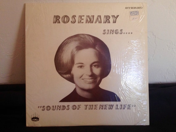 A New Life for Rosemary