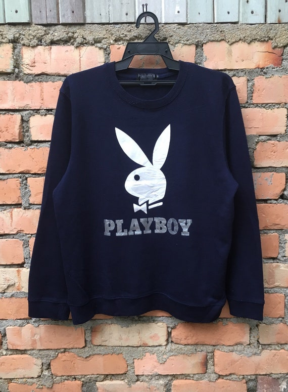 Playboy Bunny Pullover - image 1