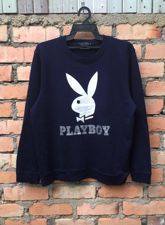 Playboy Bunny Pullover