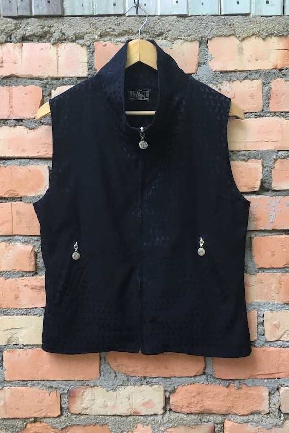 FENDI JEANS monogram Jacket