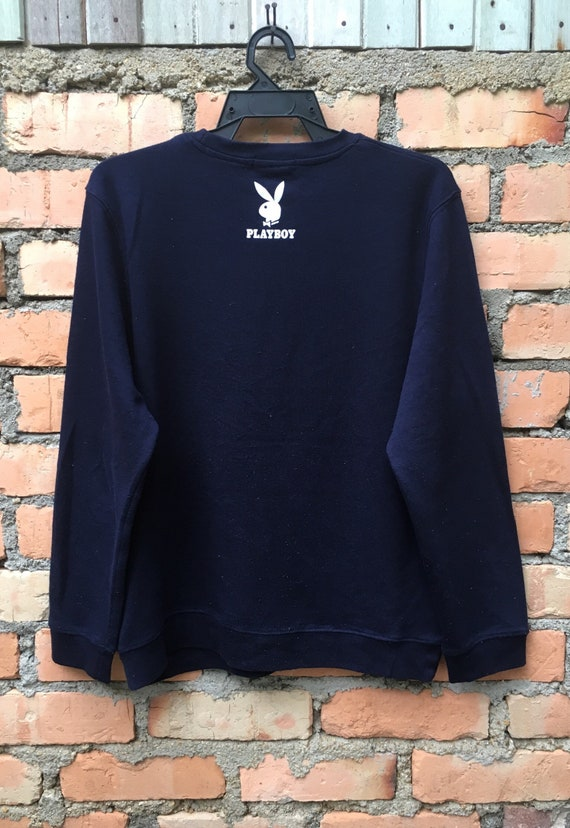 Playboy Bunny Pullover - image 4