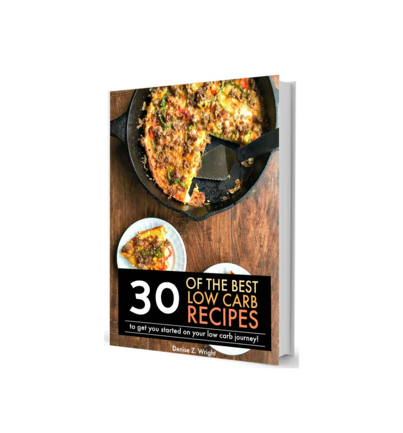 30 of the Best Low Carb Recipes  to get you started on your image 0
