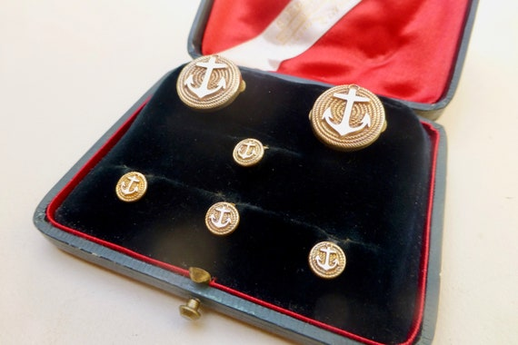 Victorian Gold Buttons, Antique Gold Buttons, Vict