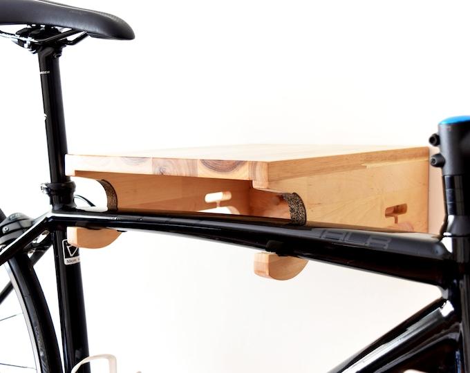 VACO Acacia bike rack