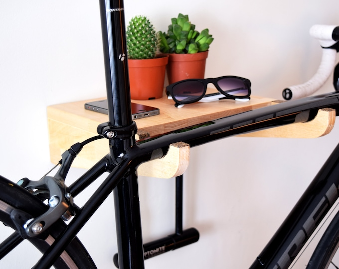 TEIXO Birch bike rack