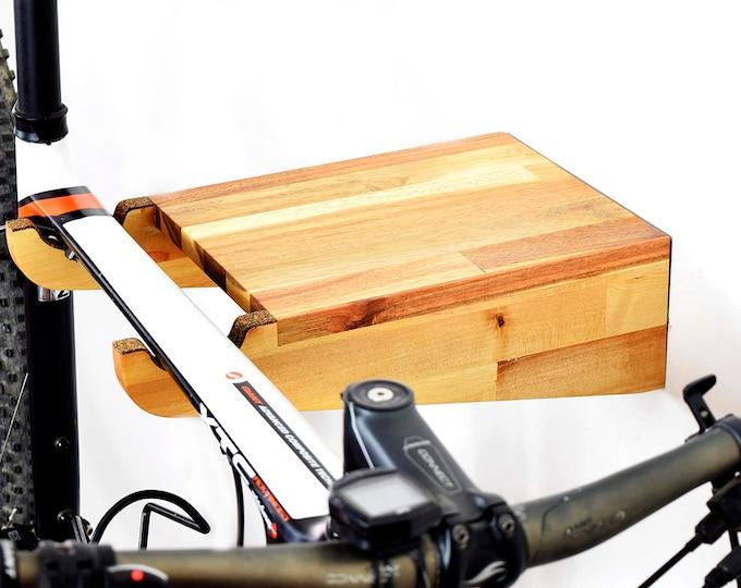 TEIXO ACACIA XL bike rack
