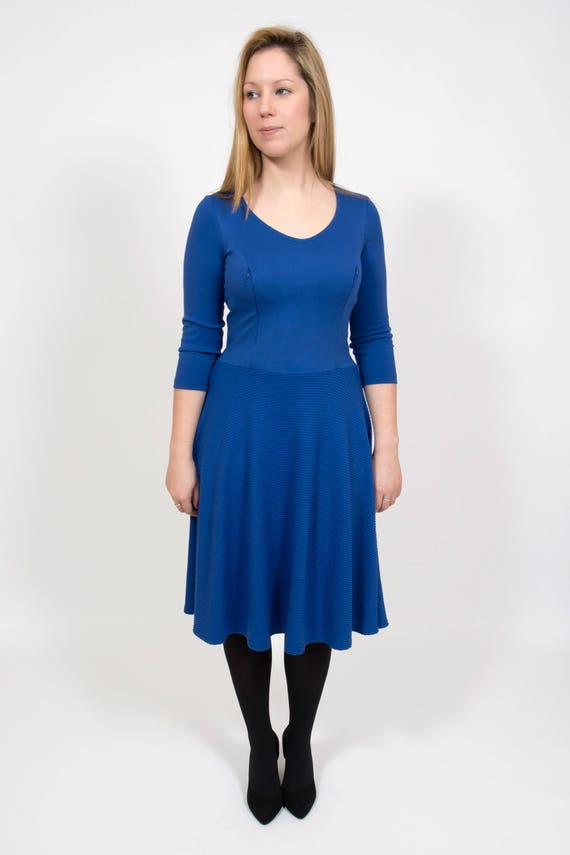 2019 clearance sale new product clearance Breastfeeding Nursing Dress - 'Hermione'.