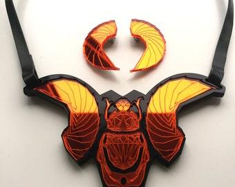 Egyptian Bug  Set