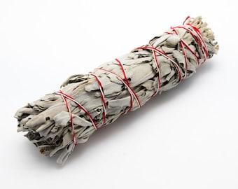 White Sage Bundles - MEDIUM - Set of 2 (483-36)