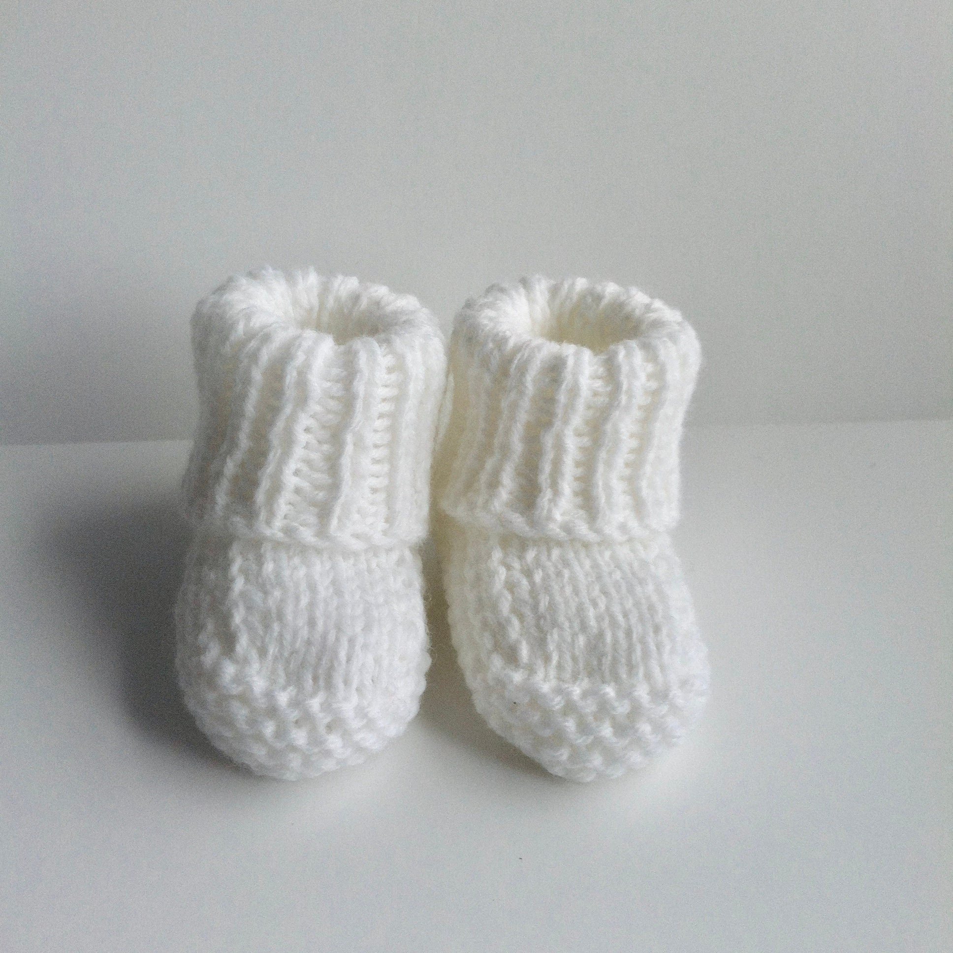 Christening shoes christening shoes boy White baby booties  917c26fadd66