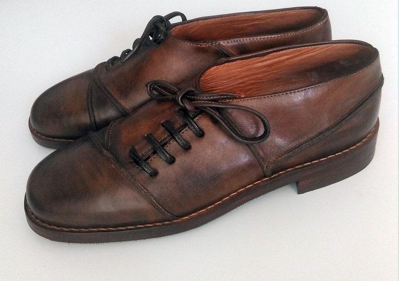ddf6aa8a3448 Womens Oxford Shoes custom shoes-oxford shoes men-handmade