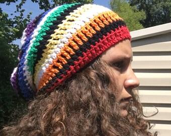Straight Ally Pride Hat SUMMER SALE