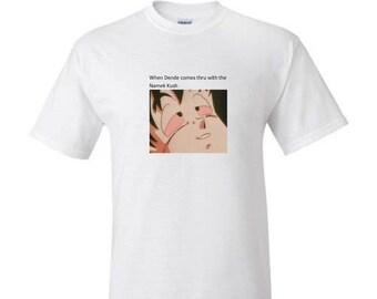 de5a9af1 Dragon Ball Z Shirt | Personalized Shirt | Gift Ideas | Unisex T-shirts