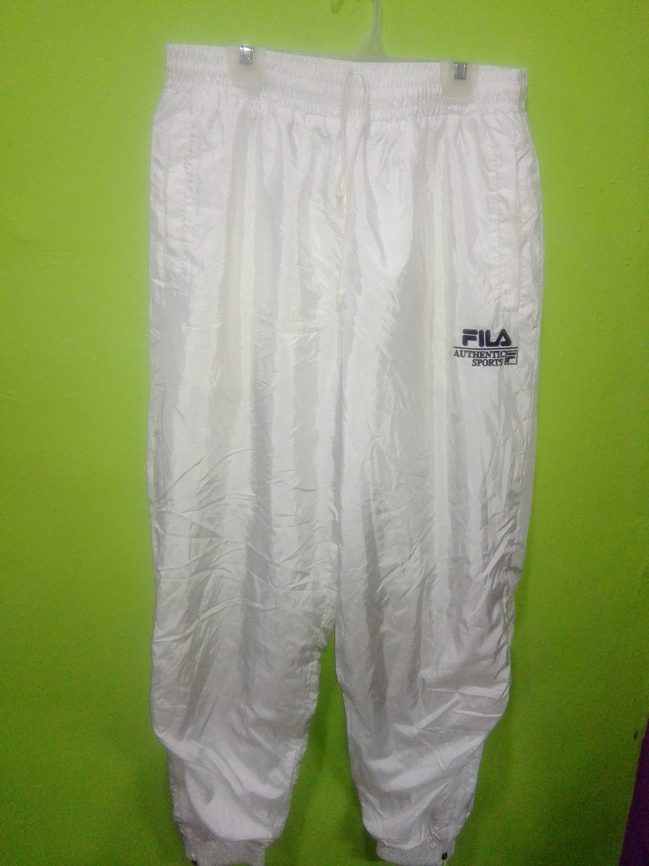 bca169df67f39 FREE SHIPPING!!! | Vintage 90s Sports FILA Tracksuits Joggers Apparel