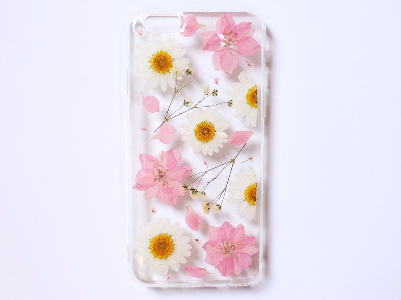 flower case iphone 8