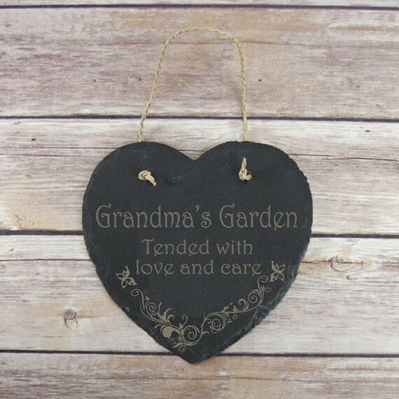 Grandma to Be Hanging Sign