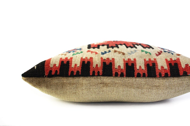 kilim pillow moroccan pillow kilim rug kilim pillow 16x16 mudcloth pillow kilim pillow cover home decor turkish pillow boho pillow