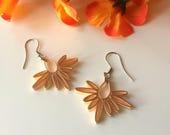 Minimal everyday earrings...