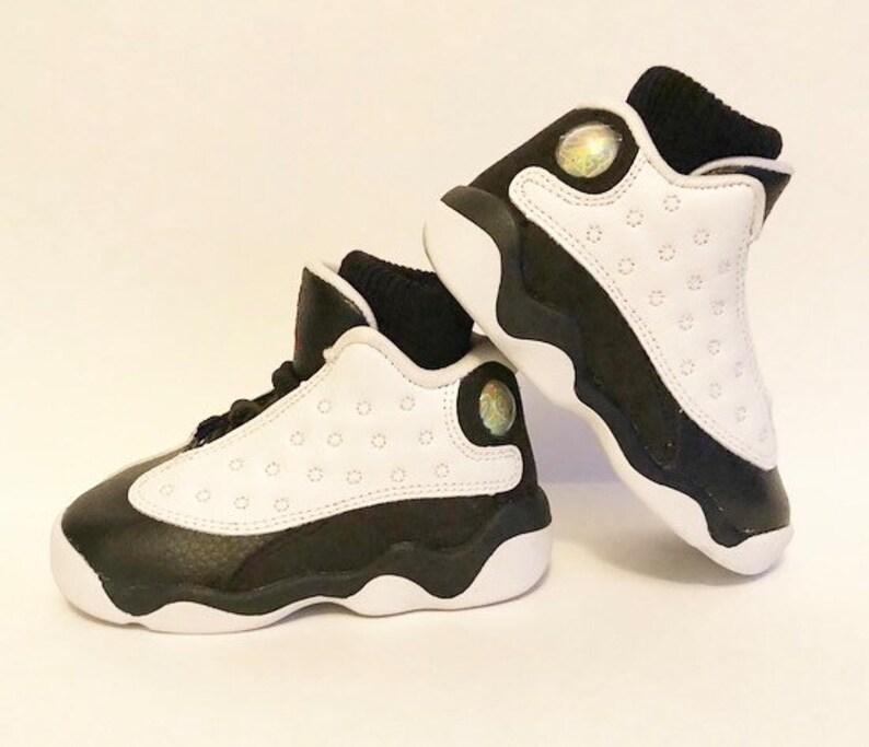 quality design 46579 08785 Retro Jordan 13 He Got Game Putter Cover   Etsy