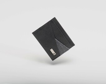 Card holder - Black