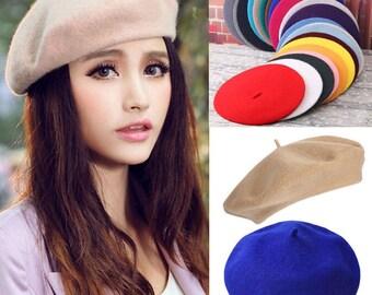 107f10d11260c Wool beret