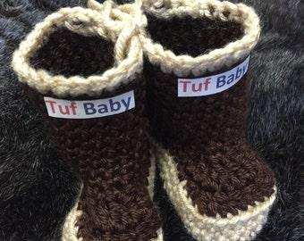 Tuf Baby Booties