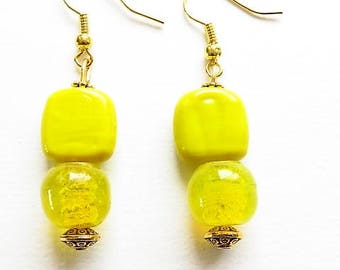 Earring clip earring 17671