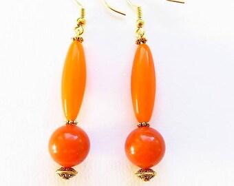 Earring post earring 17677