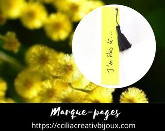 fragrant bookmarks